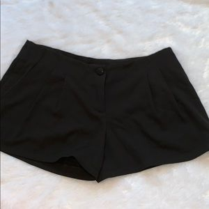 victorious secret shorts